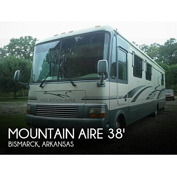 1999 Newmar Mountain Aire for sale 300181757
